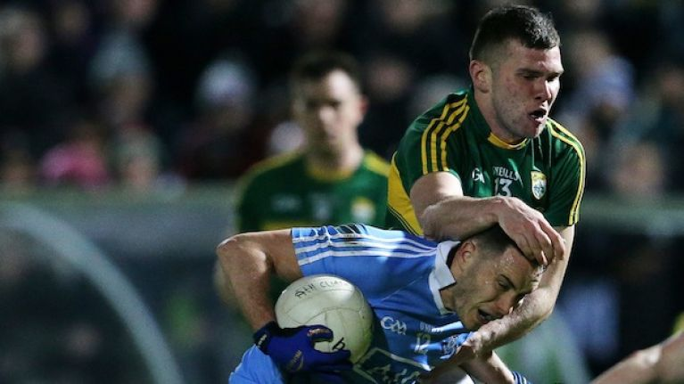 Two double-headers in store for National Football League finals