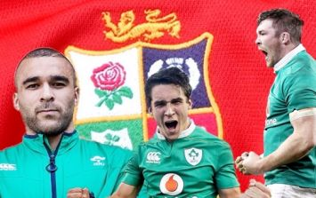 Ranking the selection chances of Ireland's 15 Lions outsiders