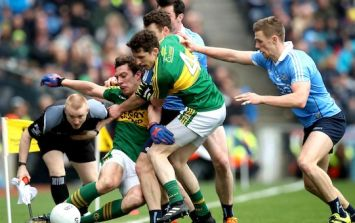 Gaelic Football is really, really good and its critics will just have to deal with that