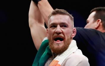 Ariel Helwani gives his verdict on rumours of a Conor McGregor welterweight fight