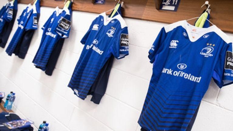 2e30176f885 Leinster look set for a glorious new jersey   SportsJOE.ie