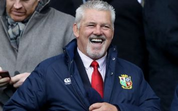 BREAKING: Warren Gatland set to include most Warren Gatland player ever in Lions squad