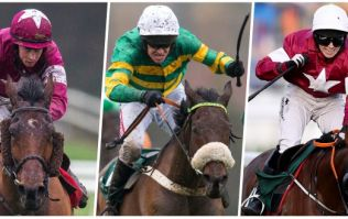 Recent trends suggest Irish Grand National can be won by one of these three horses