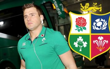 Warren Gatland's latest comments ease our worries about CJ Stander