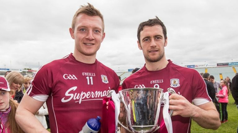 Galway's place for the start of the 2018 league is nothing short of a joke