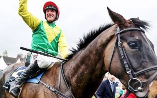 Three horses to back on Day Two of the Punchestown Festival