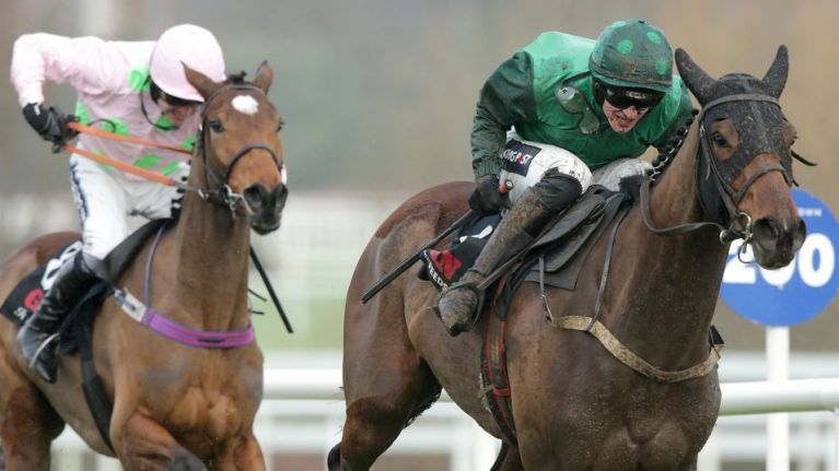 Three horses to back on Day 3 at Punchestown, including an outsider for the feature