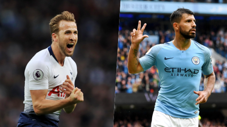 QUIZ: Name the top scorer for every Premier League team this season