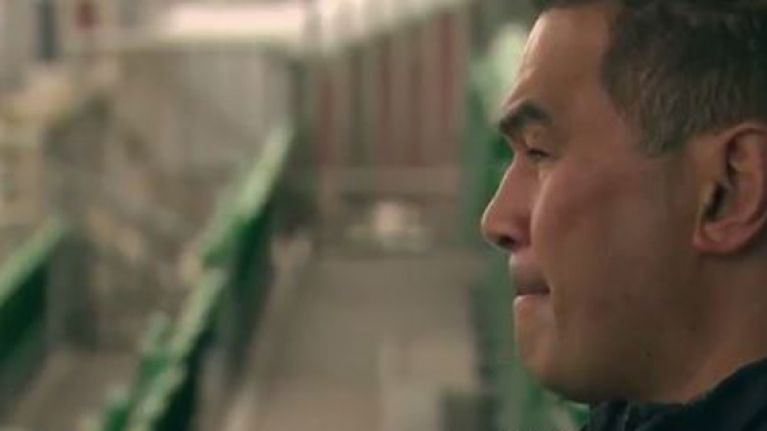 Promo for Pat Lam's Galway swansong will leave you cycling through so many emotions