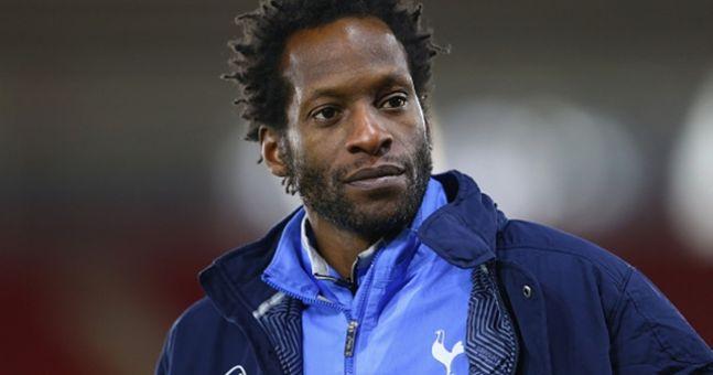 Tottenham Hotspur coach Ugo Ehiogu transferred to hospital after health scare
