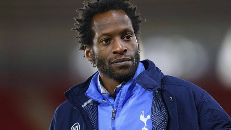 Tottenham Hotspur coach Ugo Ehiogu transferred to hospital after health scare