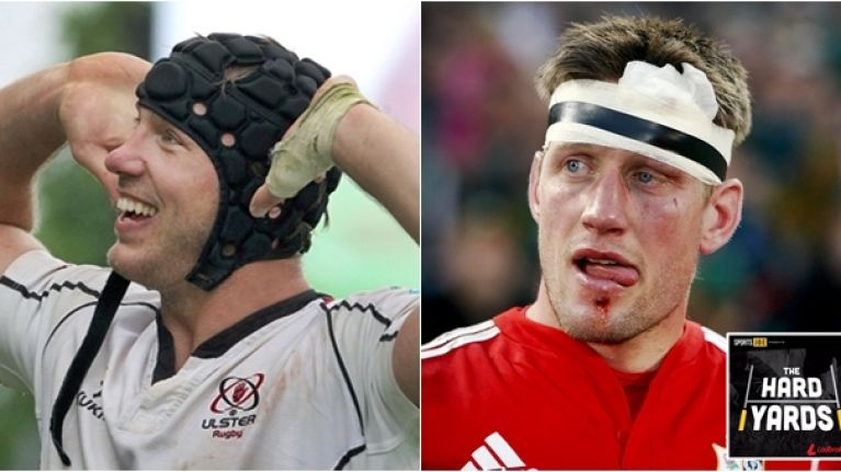 Ronan O'Gara and Stephen Ferris disagree on the biggest Lions squad shock