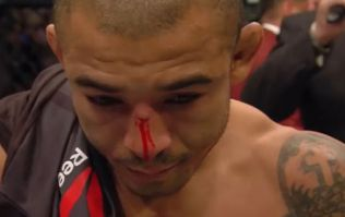 Jose Aldo's constant whining about Conor McGregor more understandable following new audio release