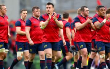 Niall Scannell's rallying call will be of some consolation to Munster fans