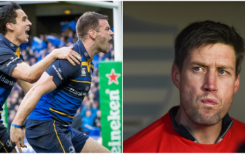 Ronan O'Gara offers hope to Leinster fans ahead of almost insurmountable task