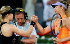 Eugenie Bouchard releases her inner 'Cash Me Outside' girl after thrilling Madrid Open triumph