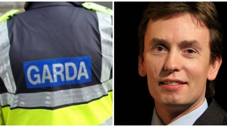 Sheer scale of Ken Doherty's World Championship win summed up in one crazy Garda story