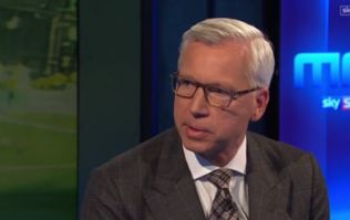 Alan Pardew went on Monday Night Football and pissed off a lot of people