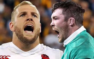 Hard to argue with James Haskell's blunt truth on Peter O'Mahony taking his Lions spot