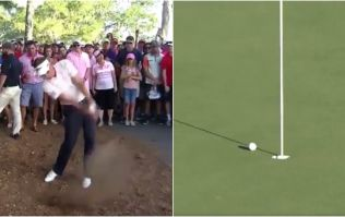 WATCH: The Players Championship saw two Shot of the Year contenders in the space of 20 minutes