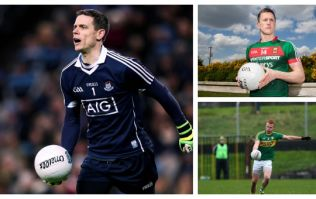 How well do you know the captains of each county in Ireland?