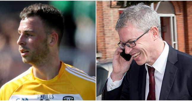 Joe Brolly gives blunt assessment of GAA's disciplinary procedures after clearing Antrim star