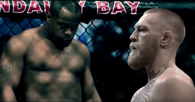 Daniel Cormier tells every Conor McGregor lemming the cold, harsh truth