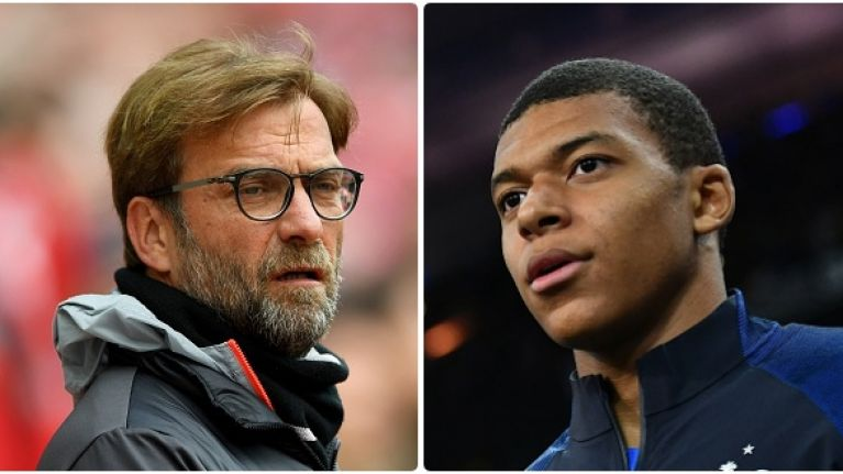 Liverpool 'are monitoring' Monaco sensation Kylian Mbappé, sources tell ESPN