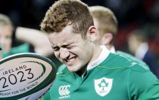 South African rugby writer tears shreds out of Ireland's World Cup bid