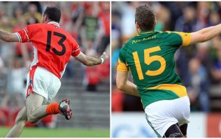Every forward in Ireland needs to take this shooting advice from two of the best