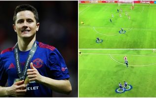 The moment that summed up why Ander Herrera is probably Manchester United's most important player