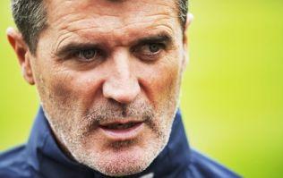 Roy Keane's account of Wayne Rooney argument is something else
