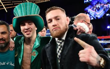 Conor McGregor is convinced Mayweather fight will go ahead and has employed the help of Michael Conlan