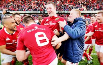 Stephen Ferris reveals crucial Munster decision that has completely transformed them