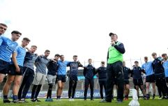 The 12 worst things a GAA manager can do in a team talk