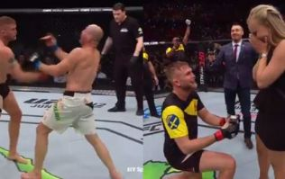 Alexander Gustafsson's Hollywood knockout may have been brutal enough to bring monster out of retirement