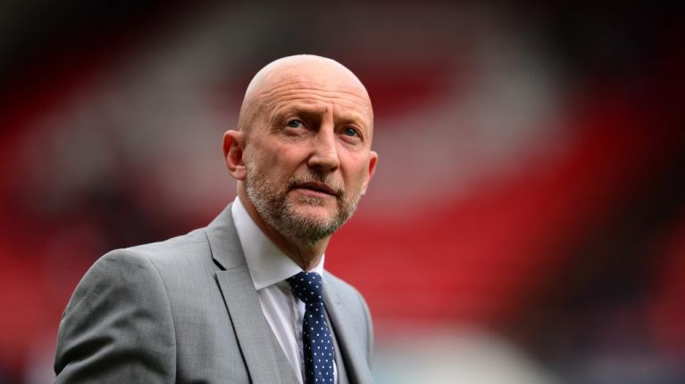 Ian Holloway wants referees to determine if players are faking injury