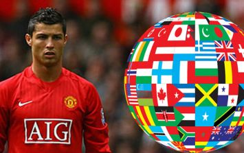 Quiz: Can you name the international teams these Manchester United players represented?