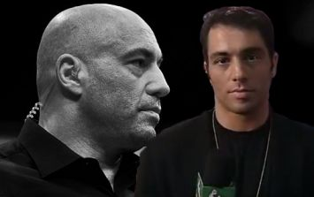 Joe Rogan was paid absolutely nothing for his early UFC shows