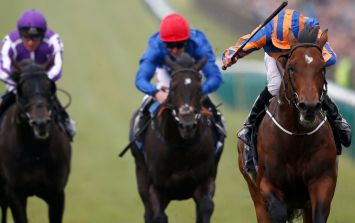 Churchill the dominant force as Aidan O'Brien plots further Guineas domination