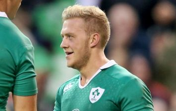Stuart Olding linked with move to join former Ulster lock at French club