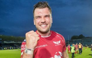 Tadhg Beirne speaks with complete, cold-blooded sense about his Ireland future