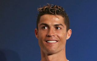 Cristiano Ronaldo suggests that the Champions League should be named after him