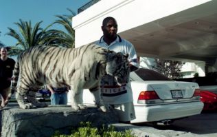 More money than sense: The 7 craziest things that famous sports stars have bought