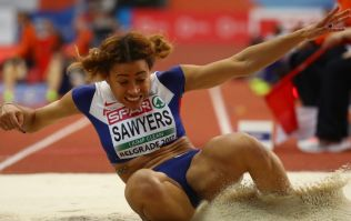 British long jumper withdraws from event citing an excuse you do not hear very often