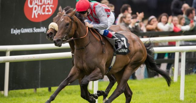 Galway Races receive massive boost ahead of next month's festival