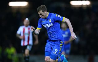 Leeds striker Chris Wood with the worst example of 'footballer cliché speak' in history
