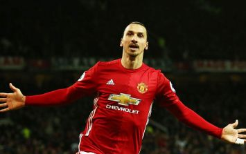 Manchester United announce the return of Zlatan Ibrahimovic