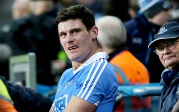 Diarmuid Connolly may regret appealing his ban after this morning's decision