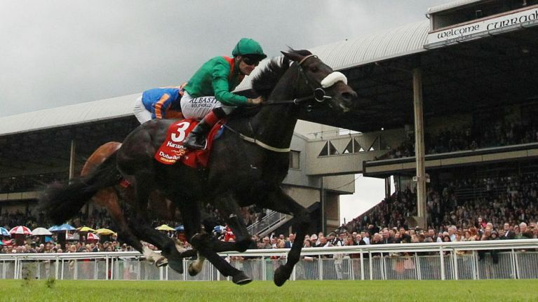 WIN: Tickets for you and 3 friends to SportsJOE Derby Friday at the Curragh
